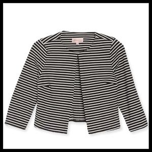 Philosophy Apparel Cropped Jacket